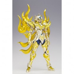 Aiolia du Lion Soul of Gold...