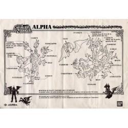 Notice Alpha FR