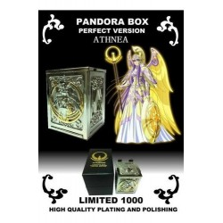 Pandora box Athena