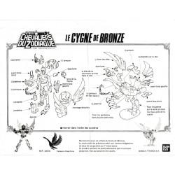Notice Cygne V2 FR pdf