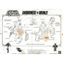Notice Andromède V2 FR pdf