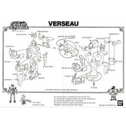 Notice Verseau FR pdf